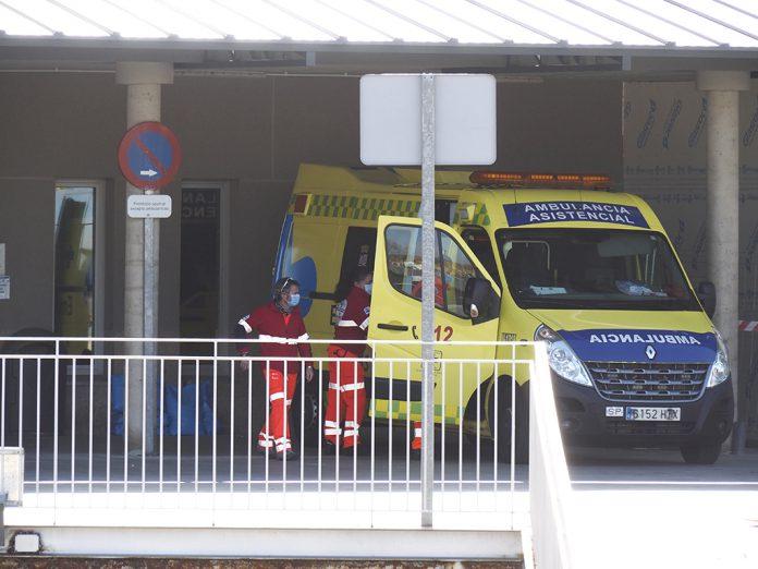 6 1kama ambulancia
