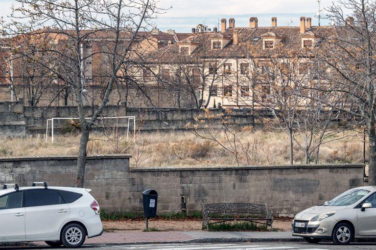 Ayuntamiento y Segopádel ofrecen versiones opuestas sobre la tramitación de la licencia urbanística