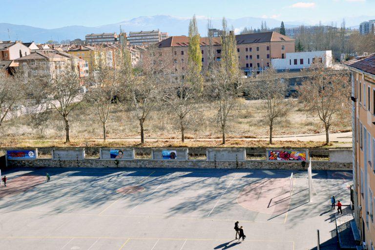 La ciudad de Segovia pierde la oportunidad de un nuevo centro deportivo
