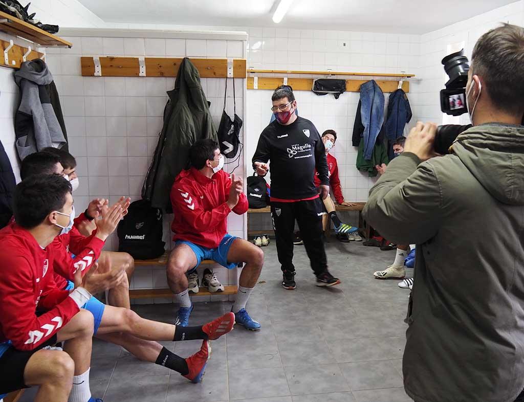 Futbol Segoviana Television La Sexta
