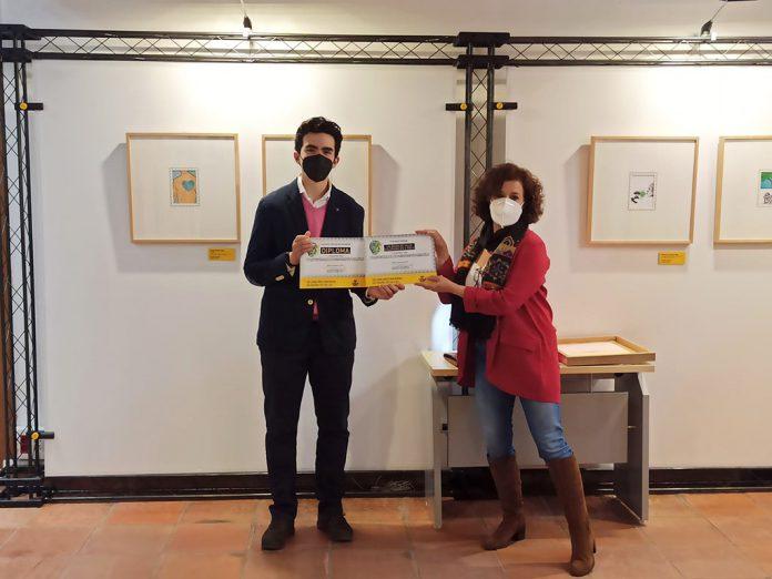 Ganador Oficina Correos Segovia 2