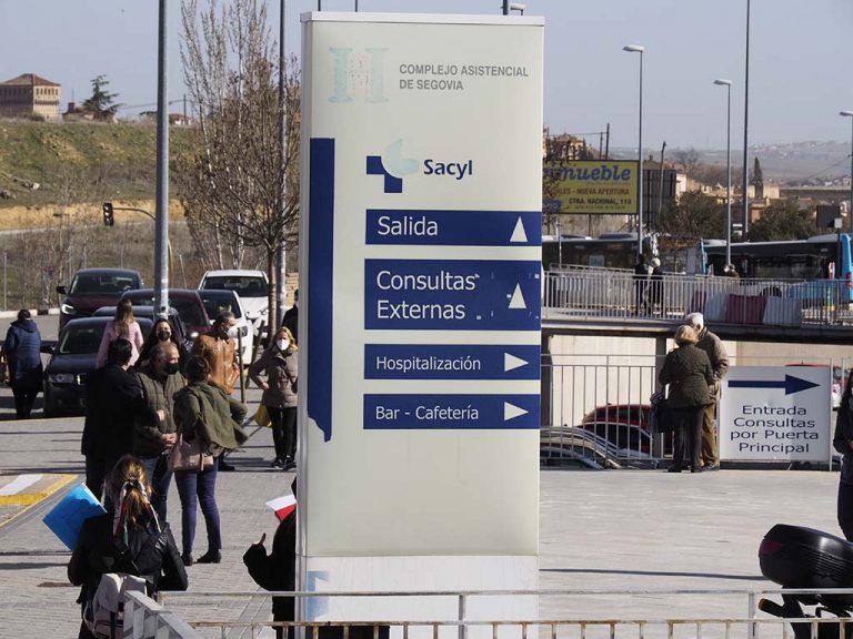 Los datos de Segovia siguen mejorando: cinco positivos