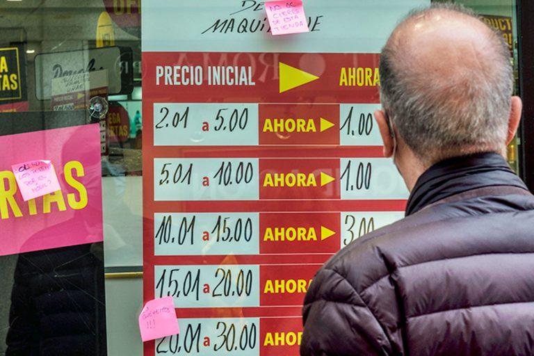 Podemos pide a la alcaldesa de Segovia que se implique ante el cierre de franquicias en la ciudad