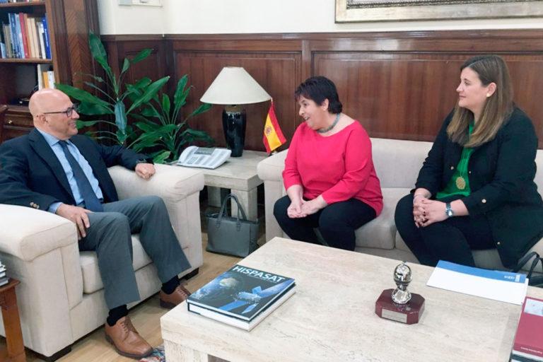 """Luquero pedirá a Defensa """"explicaciones"""" sobre la decisión"""