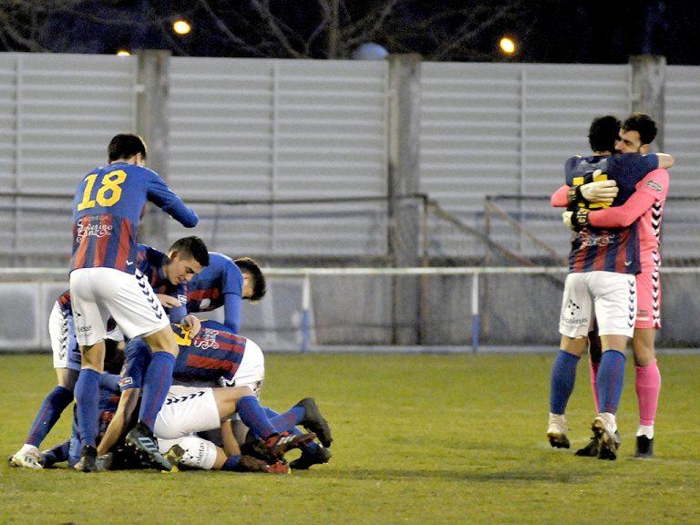 (0-1) Una victoria de pura ambición