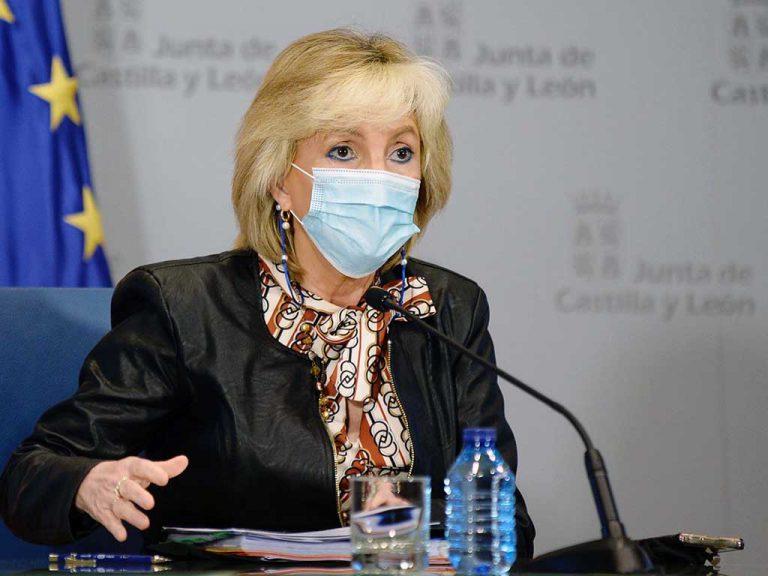 La Junta prorroga el cierre de interiores en Segovia, San Ildefonso, Palazuelos y Cantalejo