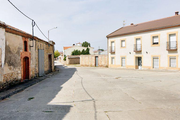 Aragoneses, Villoslada y Balisa, 12 días sin teléfono