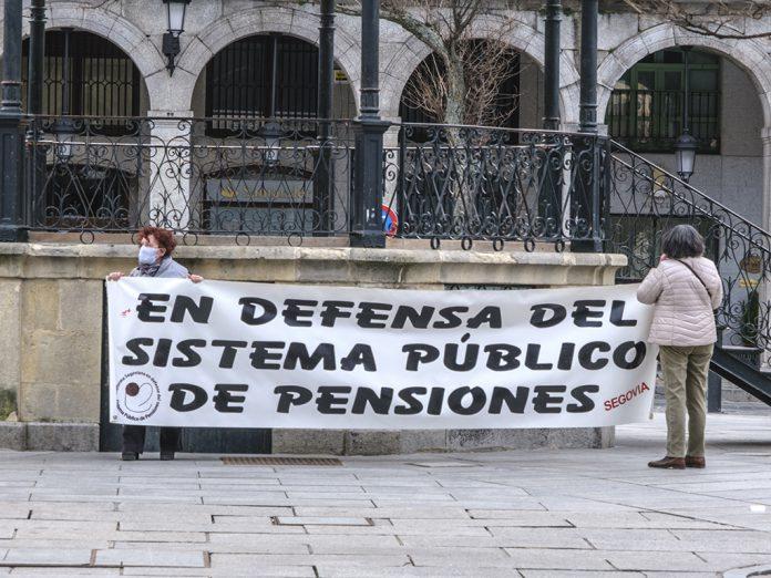 concentracion pensiones