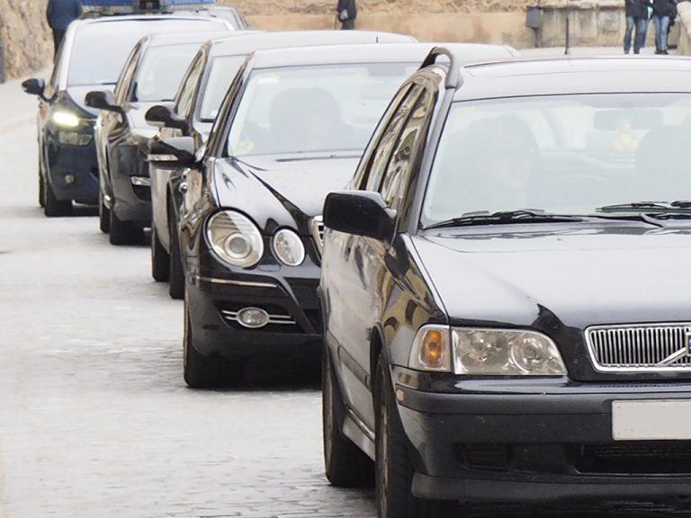 El 70% de los pueblos segovianos tuvieron transporte con coche compartido