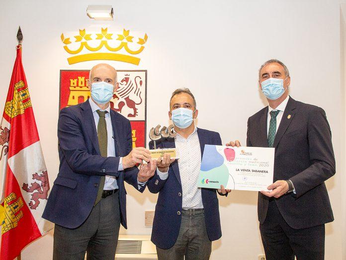 15 1nerea junta premio comercio tradicional