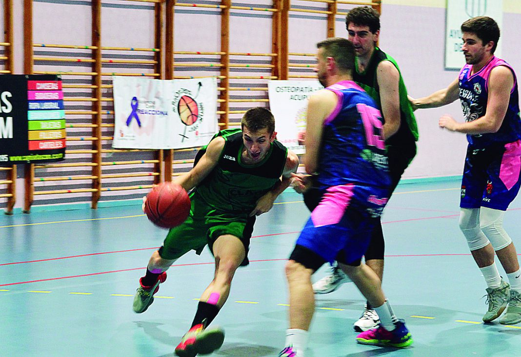 27 1ner baloncesto cd claret you auto aldeamayor