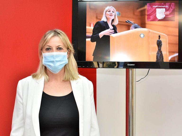 """El PSOE programa este 8-M """"acciones alternativas"""" a las concentraciones"""