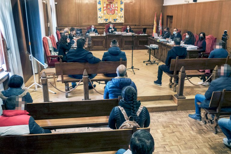 Absueltos todos los acusados de la operación antidroga 'Resurgir'