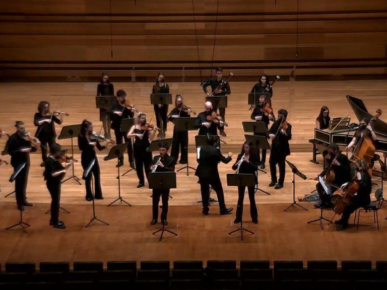 La Junta impulsa un programa de conciertos didácticos para todos los escolares