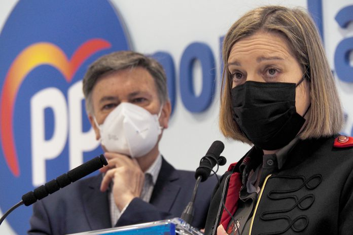 PP RP Maria Angeles Garcia Francisco Vazquez KAM6219