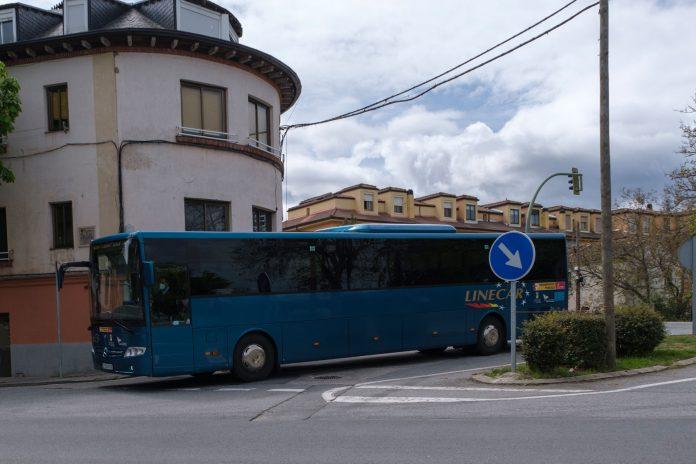 San Ildefonso Transporte Metropolitano KAM6662