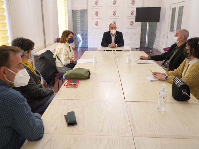 diputacion reunion turismo
