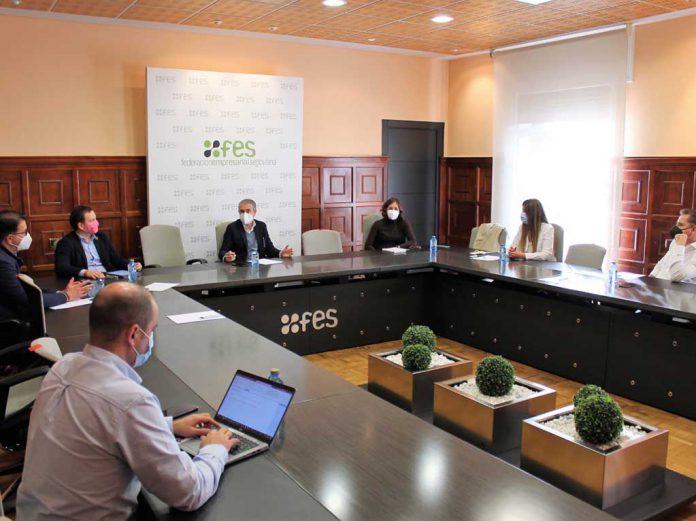 fes comision de Innovacion y Sostenibilidad