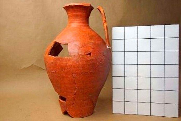 junta comision patrimonio restos arqueologicos seminario