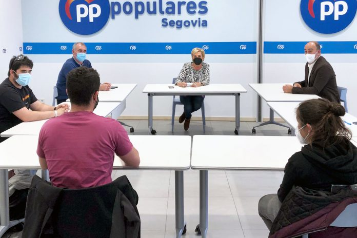 pp reunion Asociacion Tecnicos Profesionales Espectaculo