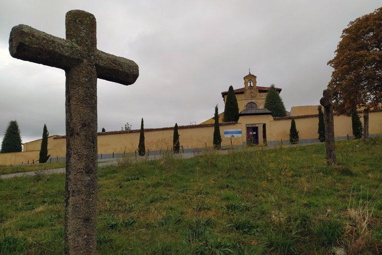 El Ayuntamiento del Real Sitio de San Ildefonso mejora los cementerios del municipio