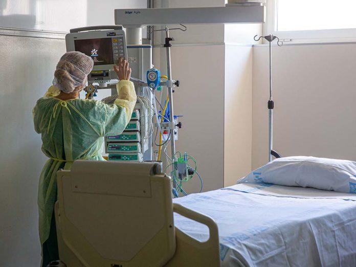 uci cama hospital