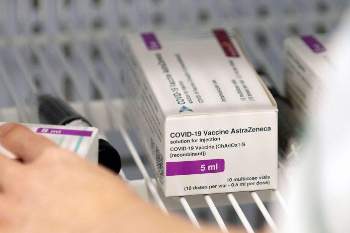 vacuna astrazeneca coronavirus 12d1