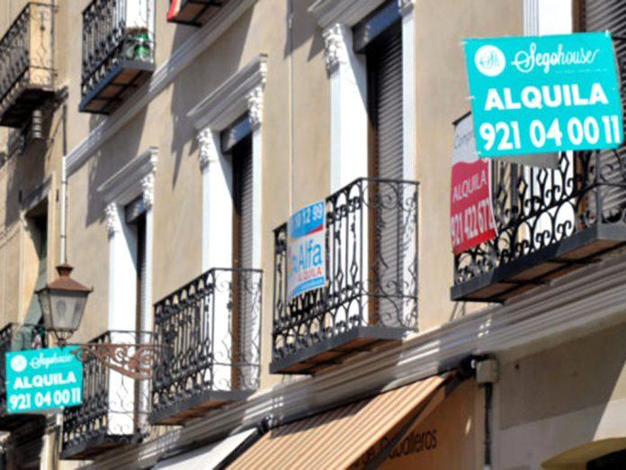 alquiler venta vivienda