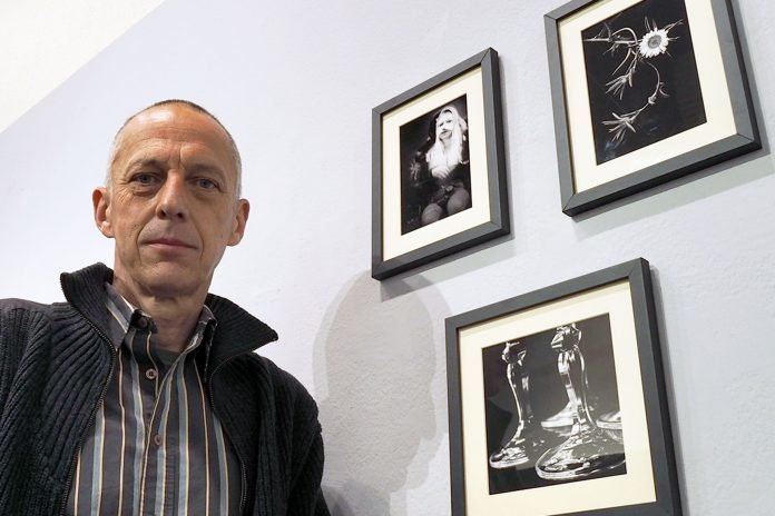 Alhondiga Expo Richard Rusell Tres Miradas Un Mundo KAM1157