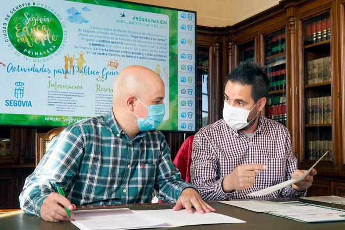 Ayuntamiento RP Angel Galindo Educa Verde KAM7648