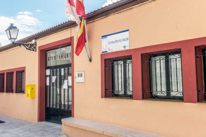 Cuevas Provanco Consultorio Salud KAM5333