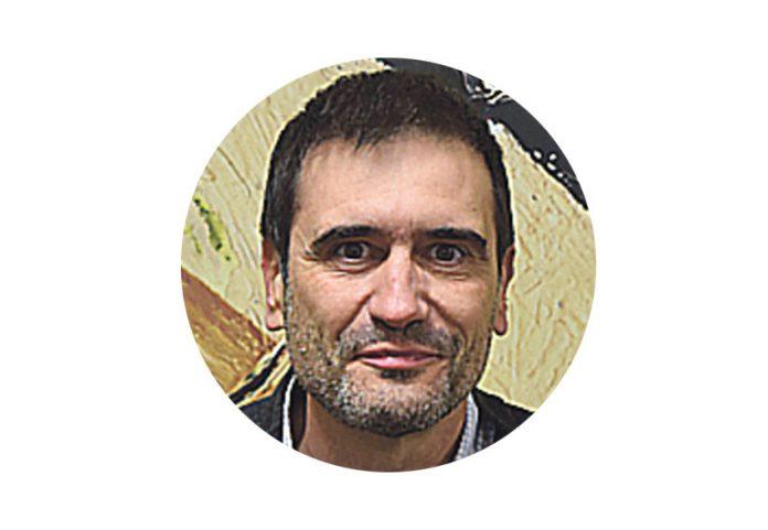 ENRIQUE GOMEZDEPORTES