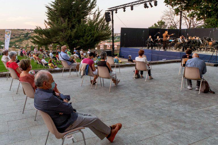 El Ayuntamiento de Segovia descarta celebrar San Juan y San Pedro