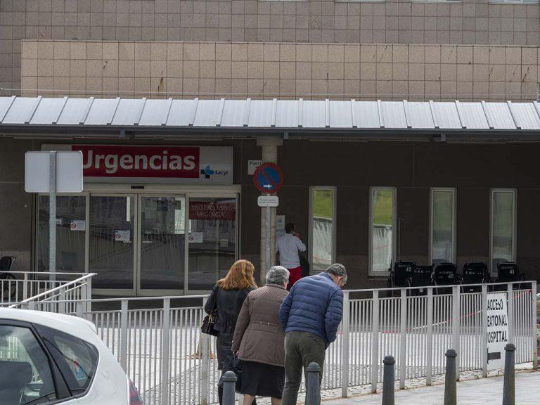 Segovia registra un nuevo fallecido por la pandemia y 35 contagios más