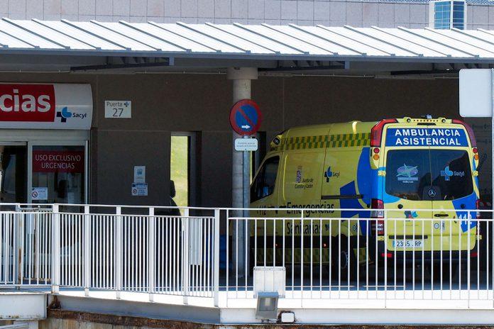 Hospital General Coronavirus KAM5562