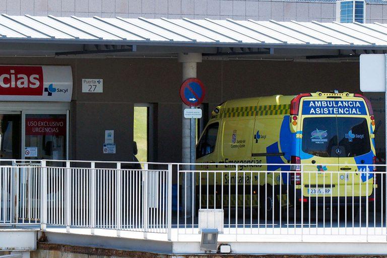 La pandemia se cobra una nueva vida en Segovia y suma 19 contagios