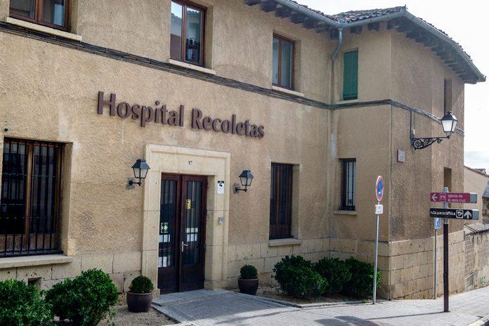 Hospital Misericordia Recoletas KAM5462