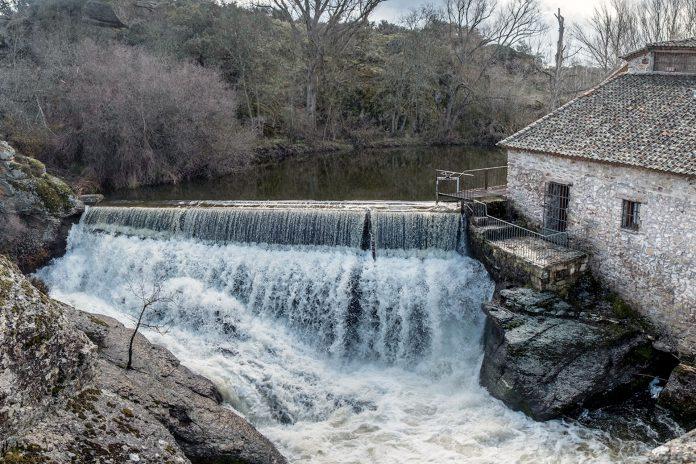 La Velilla Rio Cega