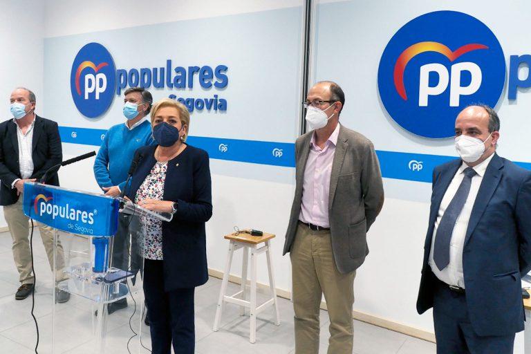 El PP critica al Gobierno por demonizar al sector primario
