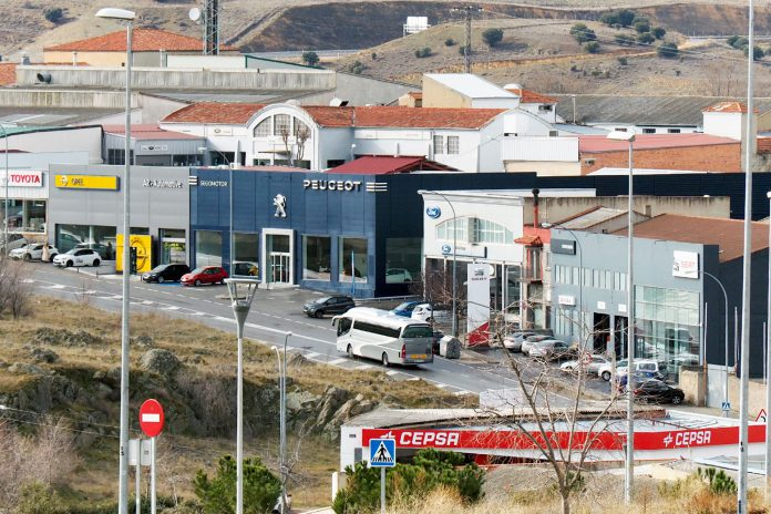 Poligono Cerro KAM8125