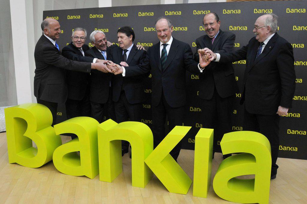 Presentacion bankia en valencia CHA7574