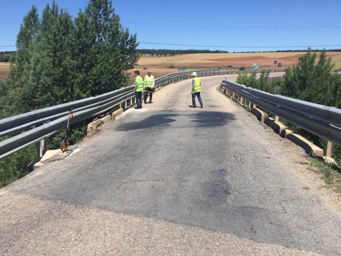 Puente Bercimuel