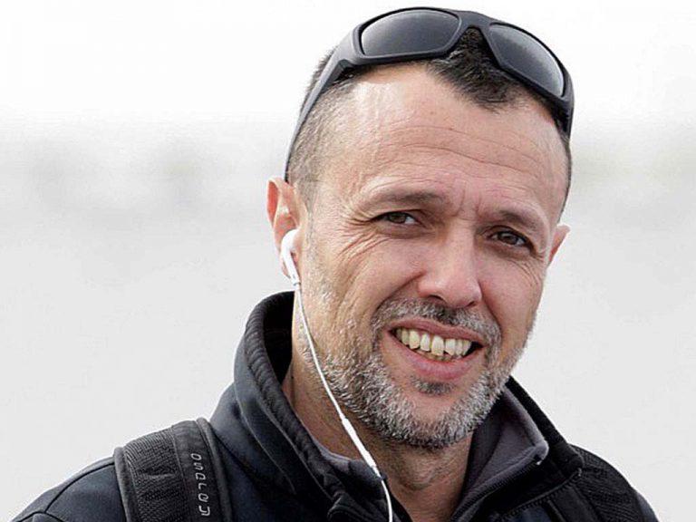 El reportero Roberto Fraile, medalla al mérito profesional a título póstumo