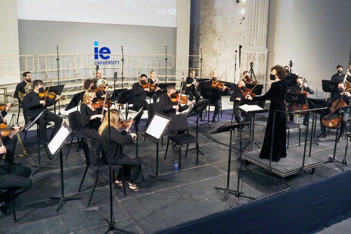 Semana Musica Sacra Concierto OSCYL IE University KAM6658
