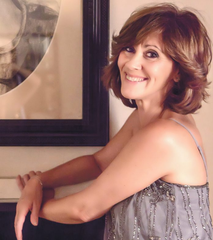 La directora adjunta de la Escuela Superior de Arte Dramático de Castilla y León, Elia Muñoz. / Elia Muñoz