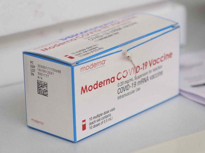 Vacunacion Vacunas Moderna Coronavirus
