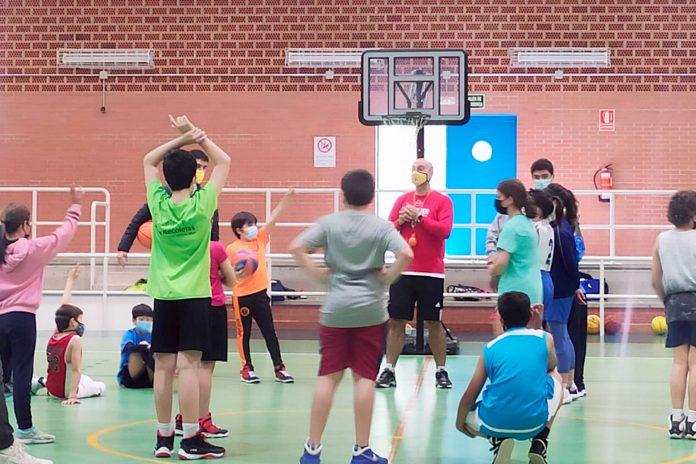 baloncesto centro tecnificacion