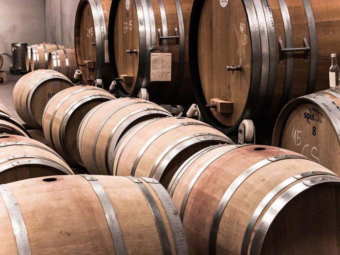 barriles vino barrica ribera del duero