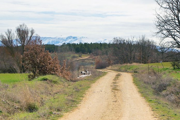 boceguillas rutas naturaleza medio ambiente