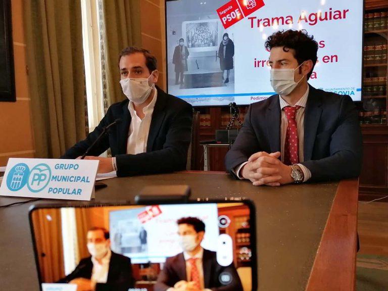 El PP lleva a los tribunales la gestión del servicio técnico de La Cárcel-Centro de Creación